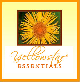 Yellowstar*Essentials; Aromatherapy for Mind, Body, Spirit & Home