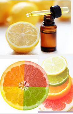 Symptom Guide & Profiles of Essential Oils (6/6)