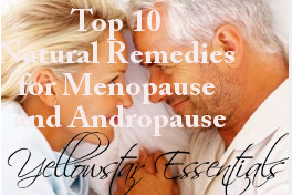 Essential oils and natural remedies for Menopause (2/6)
