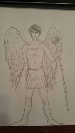 aaroniel-angel-drawing